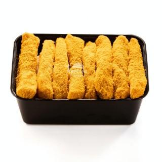 مرغ سوخاری 15 عددی (نیمه آماده)