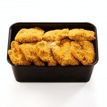 بال مرغ سوخاری 15 عددی (نیمه آماده)