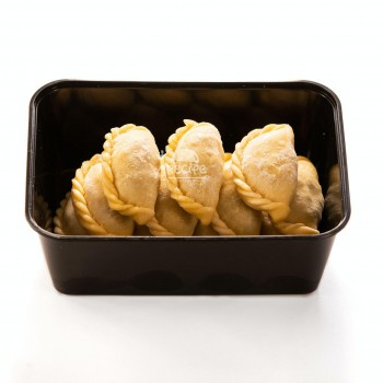 پیراشکی مرغ 15 عددی (نیمه آماده)