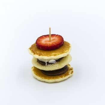 پن کیک نوتلا (36 عددی)