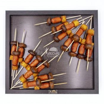 سوسیس چوبی (20 عددی)