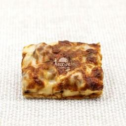 مینی پیتزا مرغ و قارچ (20 عددی)