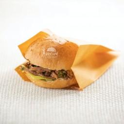 مینی ساندویچ رست بیف (10 عددی)