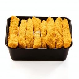 مرغ سوخاری 20 عددی (نیمه آماده)