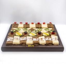میکس تی ساندویچ کد 5 (30 عددی)